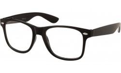 Nerd Clear Lens Glasses nerd-001