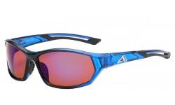 Arctic Blue Square Frame Sunglasses ab-49