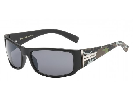 Biohazard Camo Sports Sunglasses bz66257