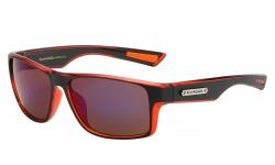 Biohazard Square Wrap Sunglasses bz66254