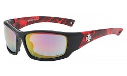Foam Padded Motorcycle Shades cp930