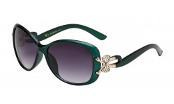 VG Small Oval Frame Shades vg29346