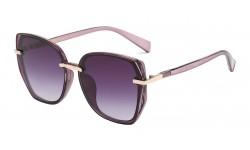 VG Modern Square Frame Sunglasses vg29349