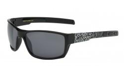 Xloop Classic Square Wrap Sunglasses x2625
