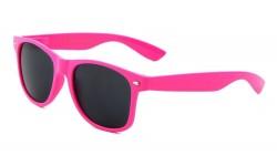 Spring Hinge Wayfarer Pink Shades wf01-pink