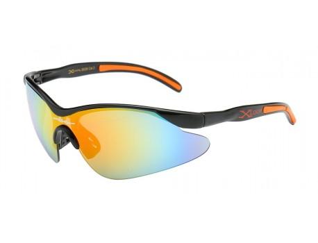 Xloop Sleek Wrap Sunglasses x3529