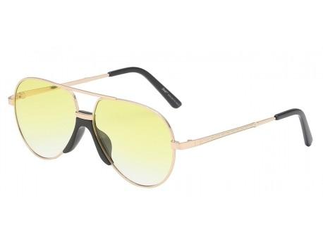 Giselle Fashion Aviator Sunglasses gsl28178