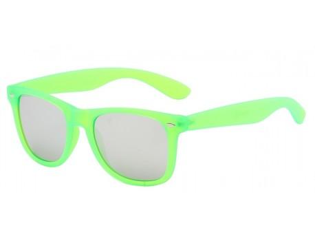 Wayfarer Frosted Neon Frame wf01-mtneon