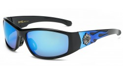 Choppers Polycarbonate Wrap Shades cp6723