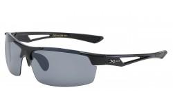 XLoop Semi Rimless Wrap Shades x2593