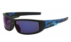 Xloop Sport Wrap With Flame Print x2578-flame