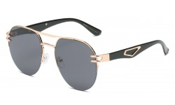 Manhattan Round Sunglasses mh87049