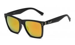 Locs Casual Square Sunglasses loc91149-mix
