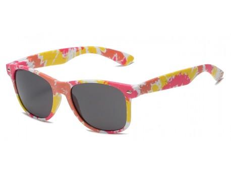 Wayfarer Tie-Dye Retro wf01-tyd02