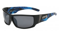 Choppers Wrap Flame Print Temple cp6709-flame
