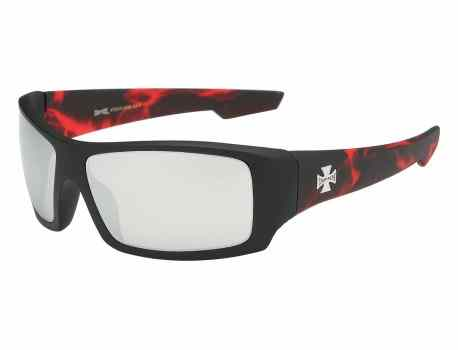 Choppers Motorcycle Sunglasses cp6711-flame