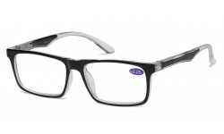 Readers Chic Square Frame r415-asst