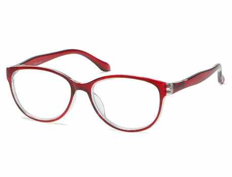 Reading Glasses Round Mix Strength r409-asst