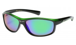Xloop Sports Wrap Frame Sunglasses x2639