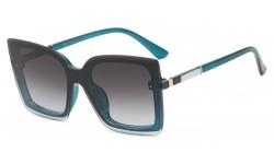 Giselle Square Frame Sunglasses gsl22416