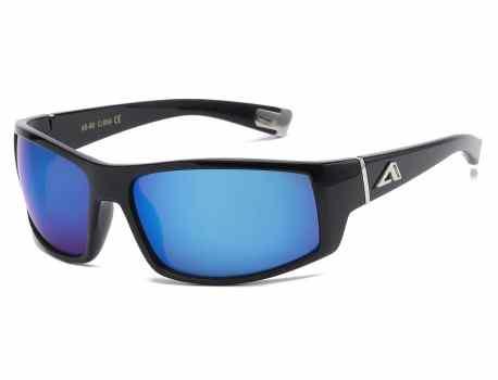 Arctic Blue Anti-Glare Sunglasses ab-60