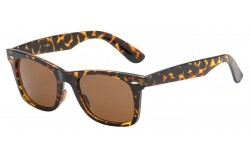 Classic Chic Square Frame Shades 712080