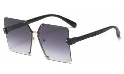 Giselle Rimless Frame Sunglasses gsl28214