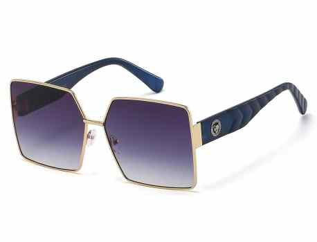 Giselle Hybrid Square Sunglasses gsl28213