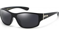 Locs Hardcore Sunglasses loc91152-bk