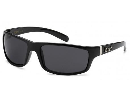 LOCS All Black 52090