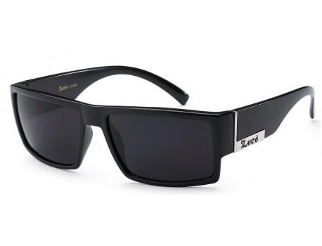 LOCS All Black 62019