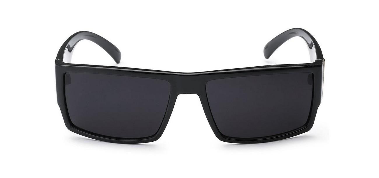 e348cd99ea Locs Sunglasses Polished Black 91026-bk Products