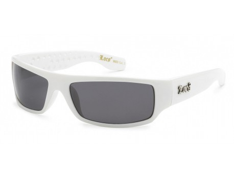 LOCS All White 30090
