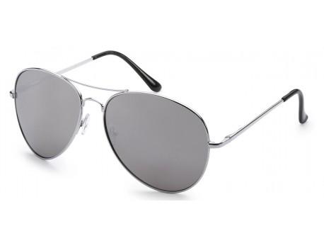 AIR FORCE Silver Mirrored Lens 50100-SLM