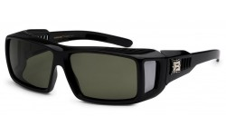 Barricade Cover Over Polarized pz-bar607
