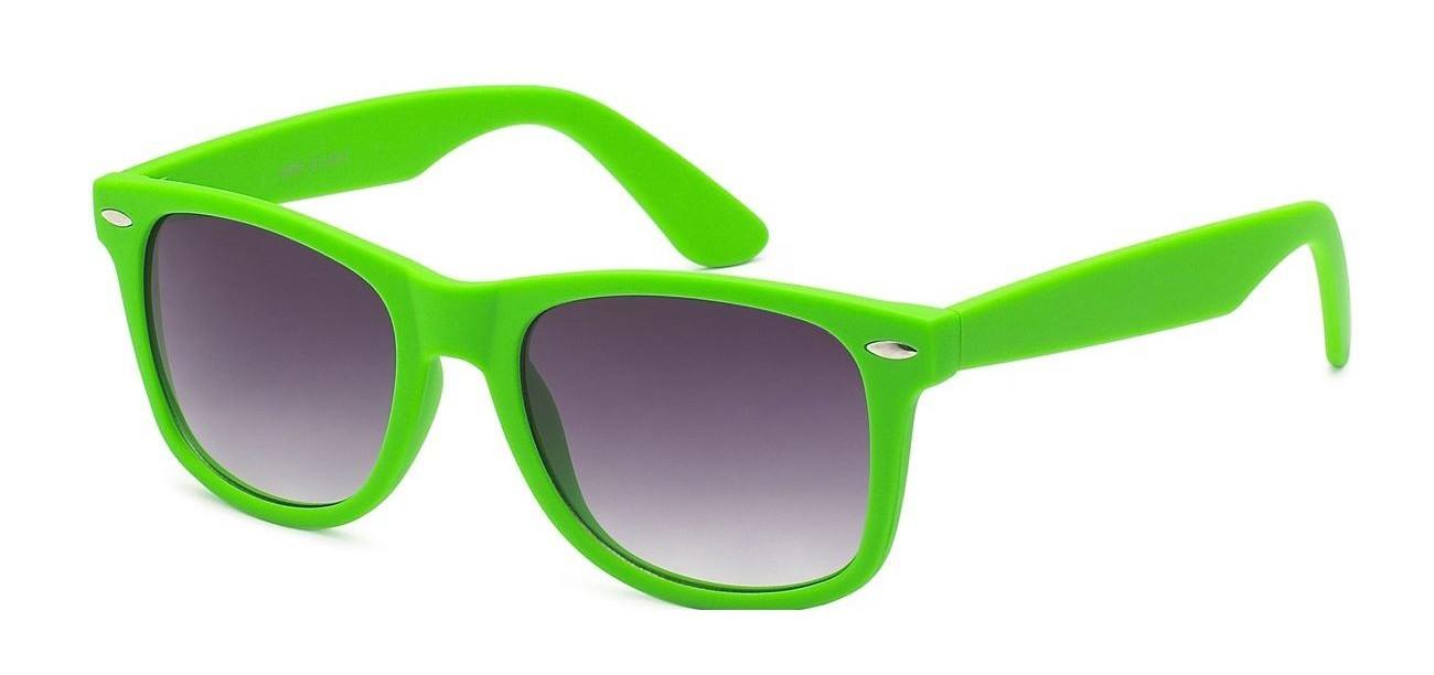 Wayfarer Soft Touch Sunglasses Wholesale