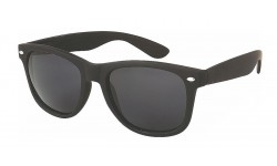 Wayfarer All Black/Matte/Spring Hinges wf01-mb