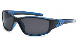 Customized All Blue Nitrogen Polarized Sunglasses at 4.65per piece 7043