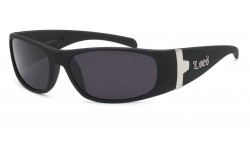 LOCS Sunglasses 9030-BK