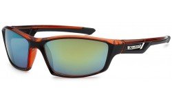 X-Loop Sport Wrap Sunglasses x2446