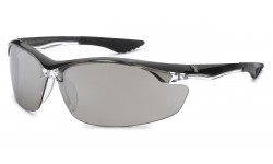 Tundra Sunglasses Ice Tech Silver Lens 4005