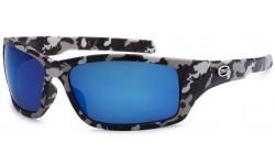 X-LOOP Camouflage Sunglasses 2450