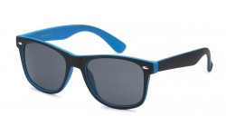 Wayfarer two-toned soft touch wf04-2tst