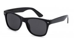 Wayfarer Kids Sunglasses kg-wf01-blk