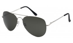 Air Force Aviator Sunglasses 8AF109-OLIVE