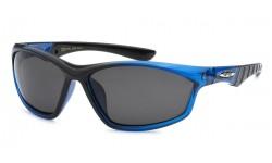 X-Loop Polarized Sport Wrap Sunglasses pz2505