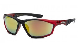 X-Loop Sports Wrap Sunglasses 2505