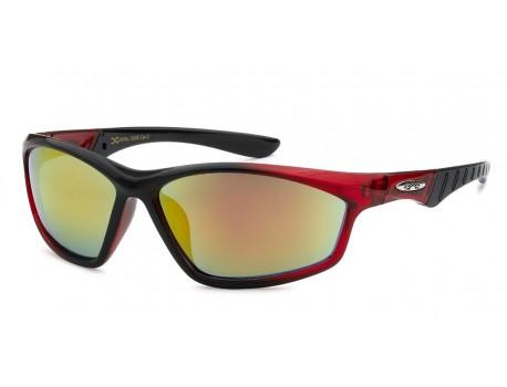 X-Loop Sports Wrap Sunglasses